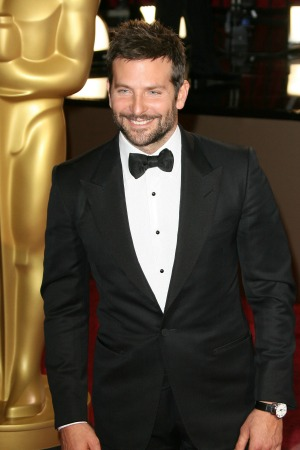 Don't ever doubt Bradley Cooper