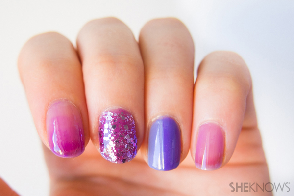Four new colors to enhance your manicure