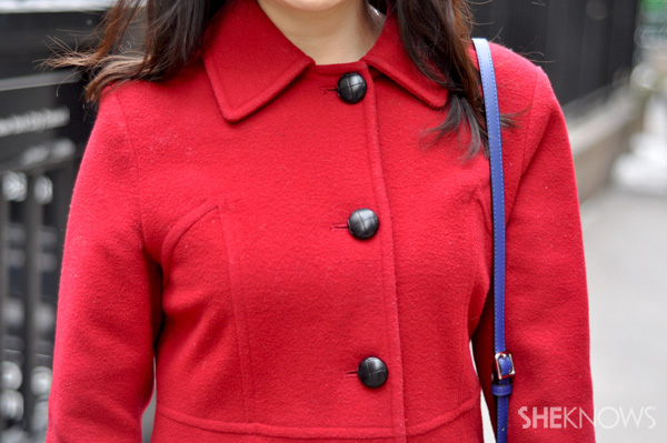 Who knew primary colors were so chic?
