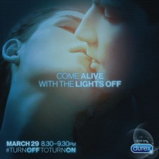 Enter to win a romantic Durex prize package at SheKnows.com!