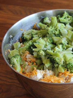 Chicken broccoli rice casserole | Sheknows.com