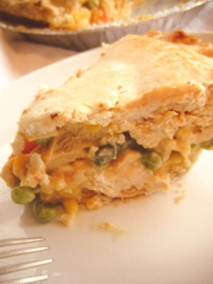 Chicken Pot Pie | Sheknows.com