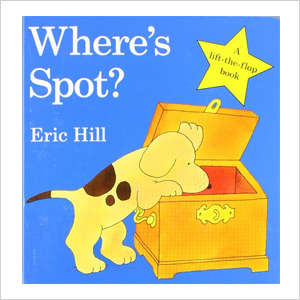 Where's spot? | Sheknows.com