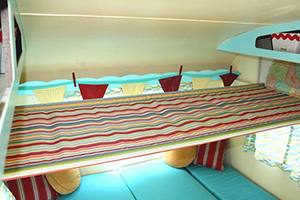 Bunk bed on-the-fly | Sheknows.com