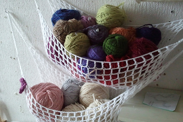Give your yarn a rest | Sheknows.com