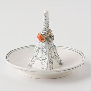 Eiffel Dish | Sheknows.com