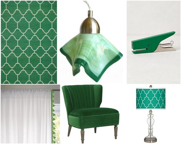 Emerald green | Sheknows.com