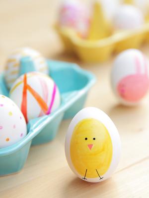 Sharpie eggs | Sheknows.com