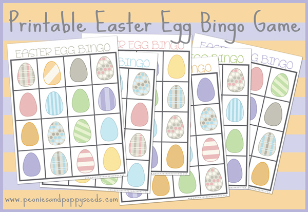 Candy-free ideas for your Easter eggs