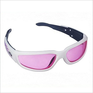 Nerf Rebelle Vision Gear goggles | Sheknows.com