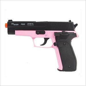 Sig Sauer P226 Spring Airsoft Pistol | Sheknows.com