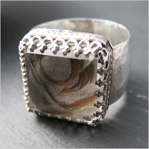 First haircut keepsake ring | Sheknows.com