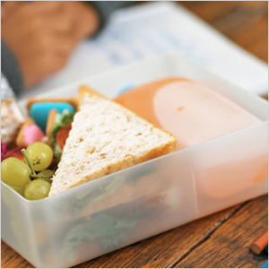 Pack a perfect lunch