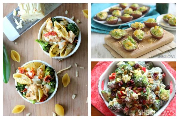 Broccoli recipes | Sheknows.com