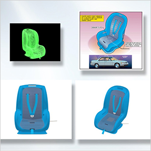 Aneiros smart car seat | Sheknows.com