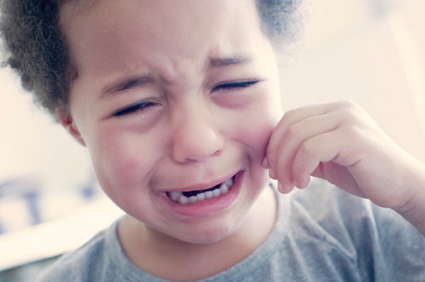 Child crying   Sheknows.com