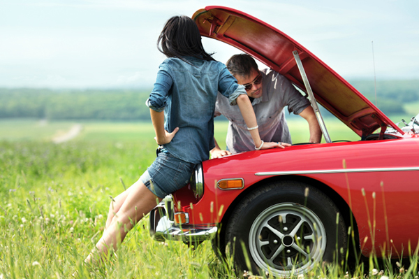 7 car checkups before your summer road trip. Black Bedroom Furniture Sets. Home Design Ideas