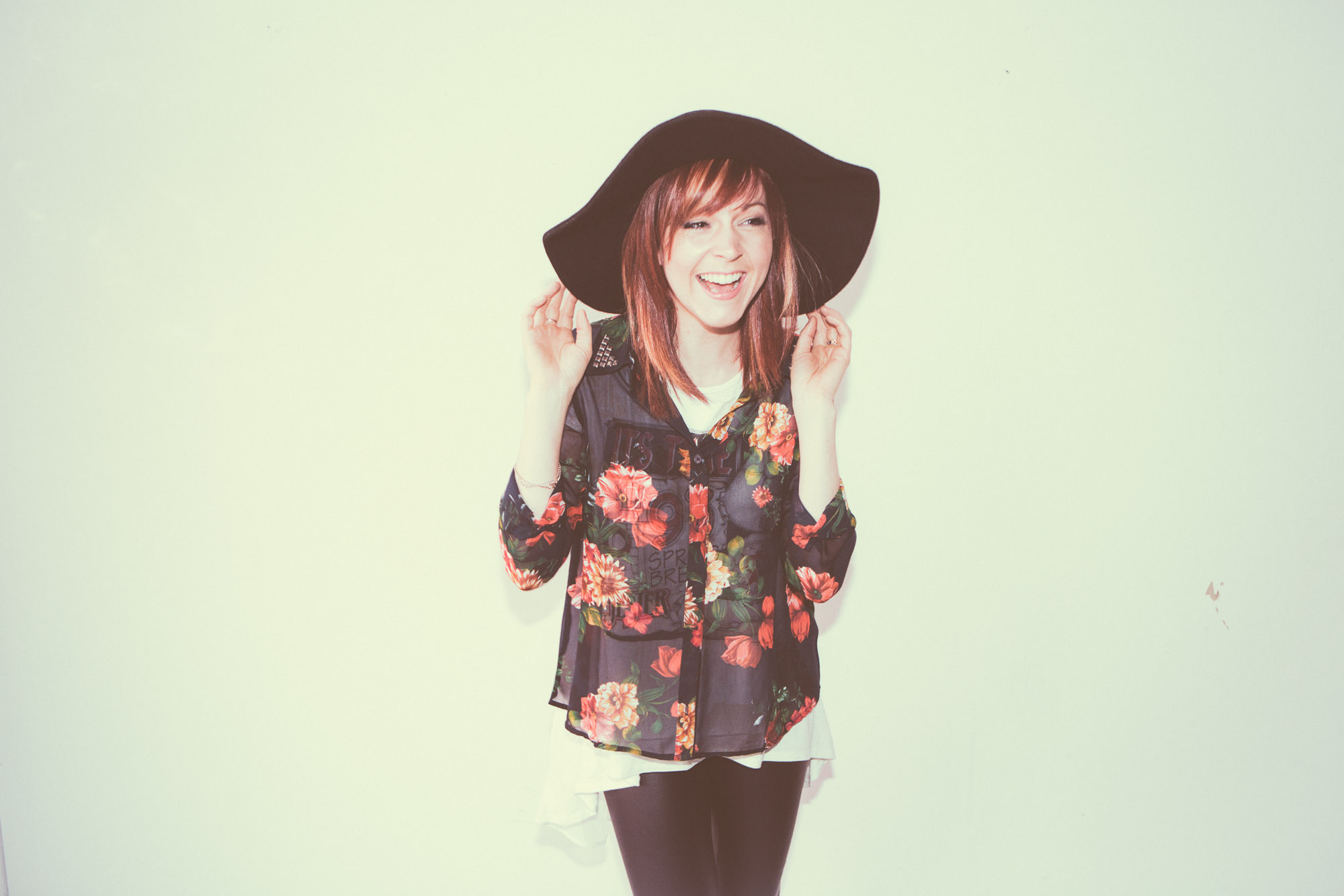 Win tickets and meet & greet passes to see Lindsey Stirling live!