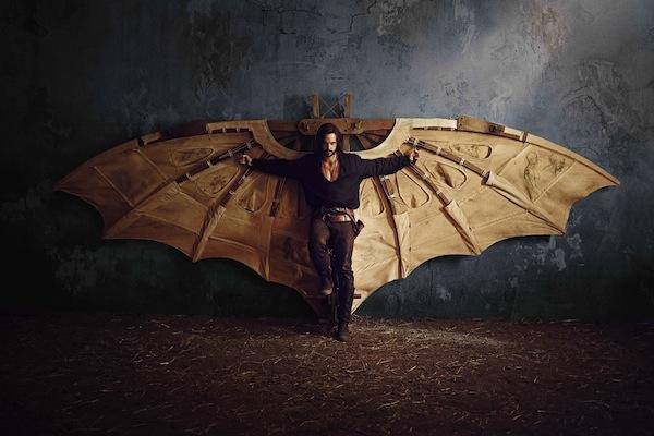 Da Vinci's Demons Season 2 brings new adventures
