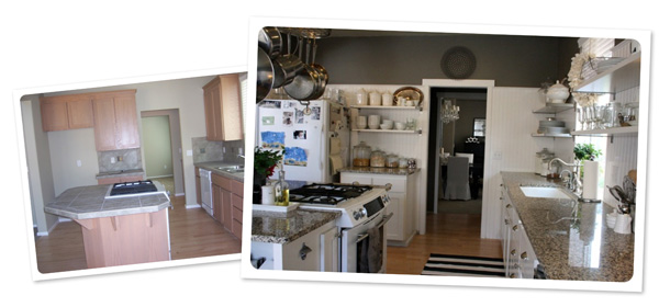 Crazy cool kitchens