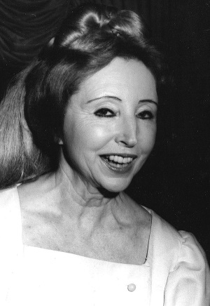 The beautiful, intelligent Anais Nin