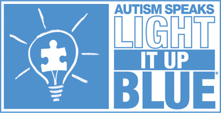 Celebrating Autism Awareness
