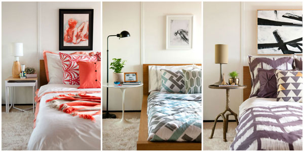 Courtney Corner: Bedroom inspirations