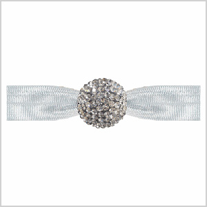 Emi Jay Crystal Bead Hair Ties