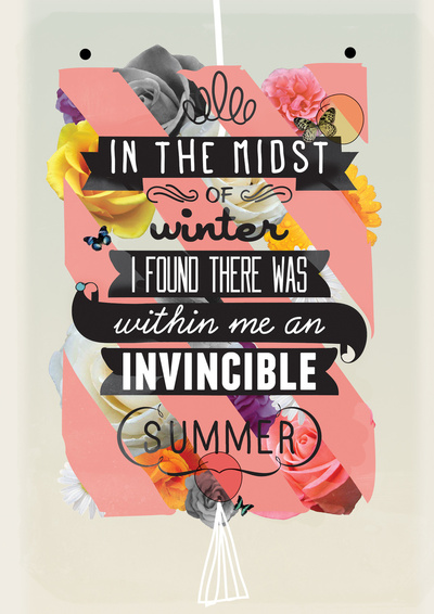 Find the summer inside you
