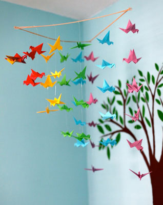 Diy Decorations For Your Child S Room