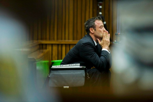 Gun expert testifies