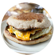 Breakfast sandwiches | Sheknows.com