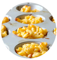 Mac and cheese cups | Sheknows.com