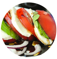Caprese salad | Sheknows.com