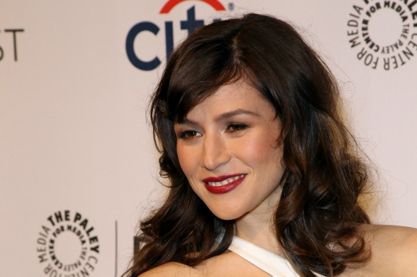 yael stone husband