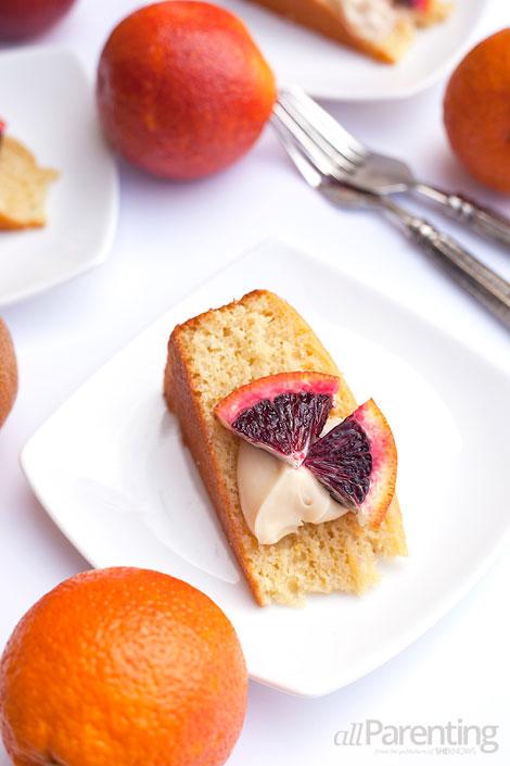 Recipe For Orange Food Color Into Cream Cheese Icing