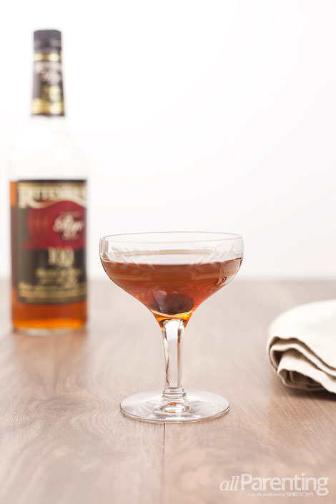 allParenting Manhattan Cocktail