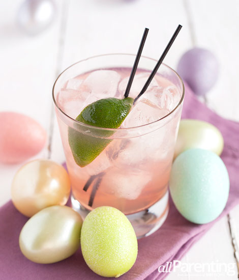 3 Easter Cocktails