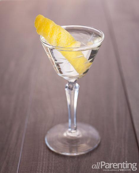 allParenting White negroni cocktail