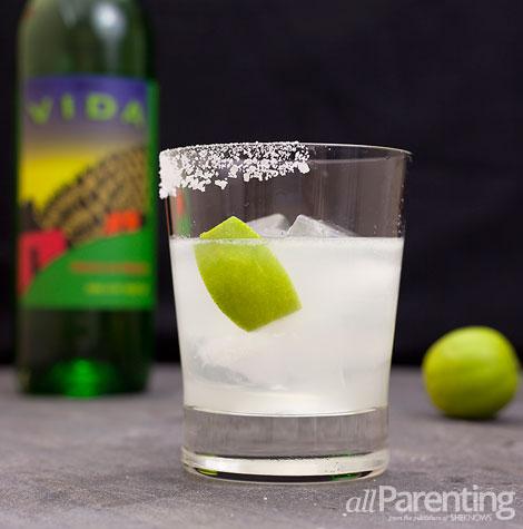 allParenting Mezcal Margarita