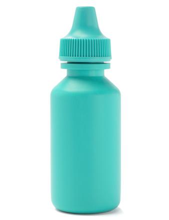 eyedrop bottle