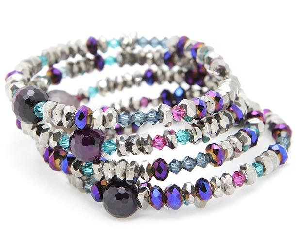 NightLight bracelets