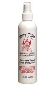 Fairy Tales Rosemary Repel Spray and Shield