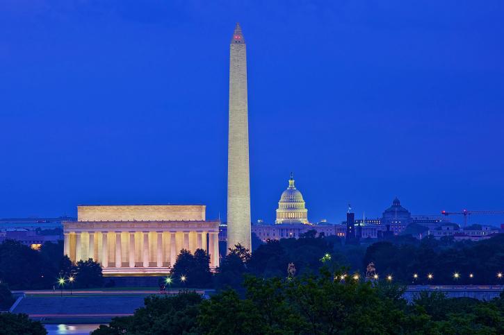 Washington Monument Washington, D.C.