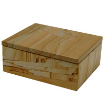 Organizing finds- Asteria Rectangular Keepsake Box with Removable Lid