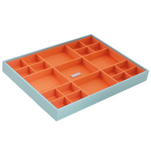 Organizing finds- Stackables Large Trays