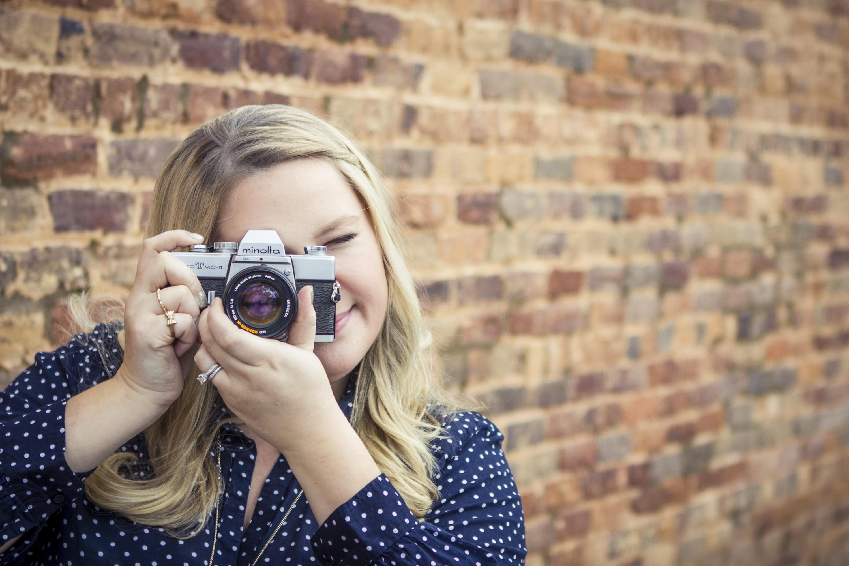 Brhea Koneman- Understanding Exposure photography tutorial
