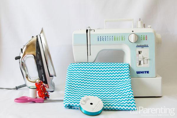 allParenting homemade pillowcase dress materials