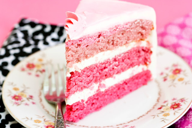 Strawberry Birthday Cake Pinterest Pinterest Cakes Strawberry