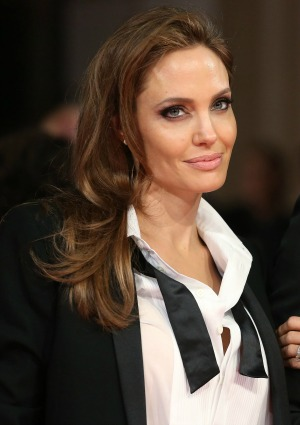 Partial hysterectomy for Jolie?